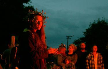 Anykščių Miško festivalis (2018) - Rasos - Šventė