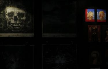 "Festivalis ""Devilstone"" (2018) - Pirmoji diena - Paroda"