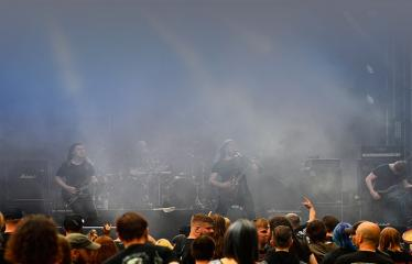 "Festivalis ""Devilstone"" (2018) - Pirmoji diena - Awakening Sun"