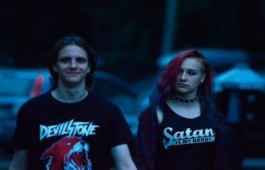 """Festivalis """"Devilstone"""" (2018) - Pirmoji diena - Festivalio svečiai"""