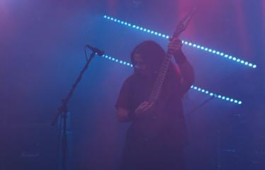 """Festivalis """"Devilstone"""" (2018) - Antroji diena - Ossastorium"""
