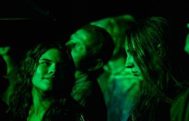 "Festivalis ""Devilstone"" (2018) - Trečioji diena - Publika"