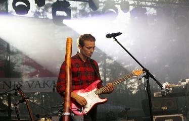 """Festivalis """"Purpurinis vakaras"""" (2018) - Didysis koncertas - Kamanių šilelis"""