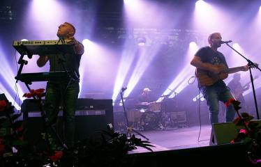 """Festivalis """"Purpurinis vakaras"""" (2018) - Didysis koncertas - Arbata"""