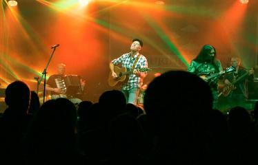 """Festivalis """"Purpurinis vakaras"""" (2018) - Didysis koncertas - Andrius Kaniava ir draugai"""