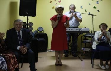 """N. Elmininkų kaimo bendruomenė kviečia į šventę """"Penkiolika metų kartu"""" - Vakaro programa"""