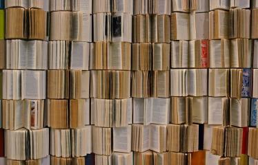 Turizmo naktis (2018) - Pilna programa - Paroda Anykščių L. ir S. Didžiulių viešojoje bibliotekoje