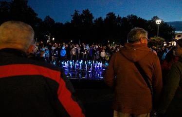 Turizmo naktis (2018) - Pilna programa - Fontanas