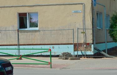 """Fotokonkursas """"Anykščiai ir apylinkės"""" (2018) - Namo renovacija"""
