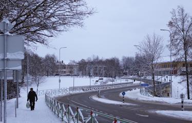 """Fotokonkursas """"Anykščiai ir apylinkės"""" (2019) - Žiema"""