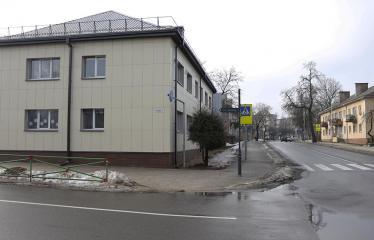"""Fotokonkursas """"Anykščiai ir apylinkės"""" (2019) - Gyvenamojo namo renovacija"""