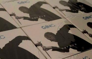 """Gintauto Gascevičiaus CD albumo """"Varava"""" pristatymas - Gintauto Gascevičiaus CD albumas """"Varava"""""""