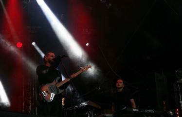 "Festivalis ""Devilstone"" (2019) - Trečioji diena - Riverside"