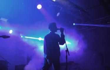 """Festivalis """"Devilstone"""" (2019) - Trečioji diena - Buerak"""
