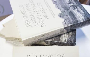 """2020 02 15 - Knygos """"Per tamsos laišką į mane padvelkė tikras pavasaris"""" sutiktuvės"""