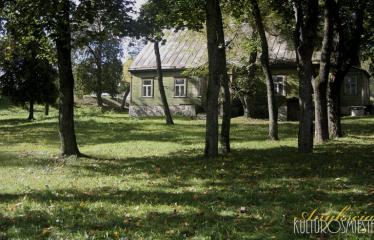 """Fotokonkursas """"Anykščiai ir apylinkės"""" (2013) - Apleistas namas"""