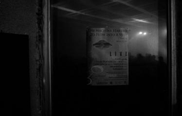 "Elektroninės muzikos festivalis ""The Machine Started To Flow Into A Vein (Vol. 4)"" - Renginio akimirka"