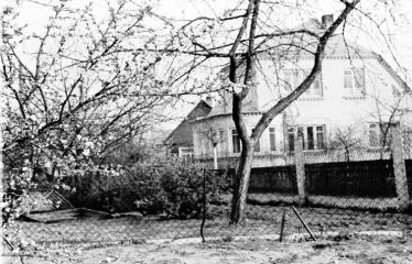"""Fotokonkursas """"Anykščiai ir apylinkės"""" (1973) - Pavasaris"""