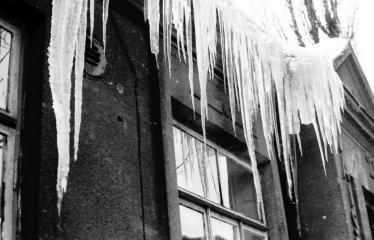 """Fotokonkursas """"Anykščiai ir apylinkės"""" (1979) - Žiema"""