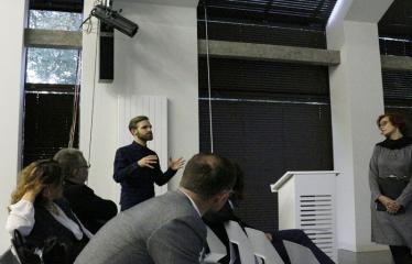 Dainuvos slėnis: kūrybinių dirbtuvių startas - Julius Aglinskas