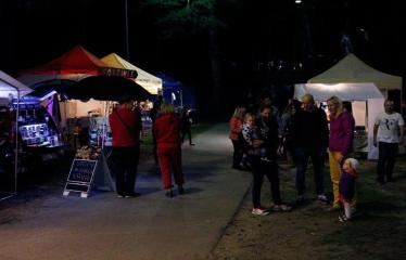 """Festivalis """"Purpurinis vakaras"""" (2016) - Penktadienio vakaro koncertas - Festivalio mugė"""