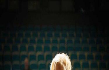 """Šventinis koncertas """"Ošimas…"""" - Šokių ansamblio """"Gojus"""" vadovė Jūratė Uselienė"""