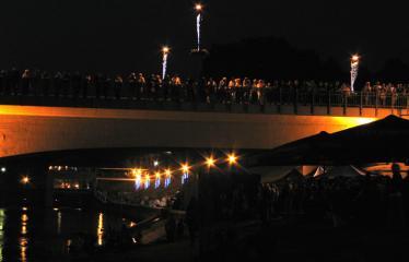 """Anykščių miesto šventė (2013) - """"Buvom, esam. BŪSMA!"""" - Roko grupės """"Antis"""" koncertas - ANTIS"""