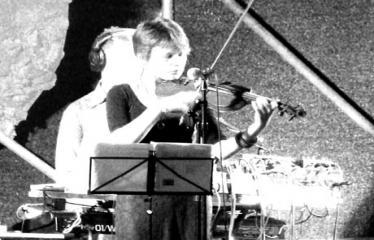 """Valstybės (Lietuvos karaliaus Mindaugo karūnavimo) diena (2012) - Alternatyviosios muzikos koncertas """"Brėkšta"""" - Driezhas"""