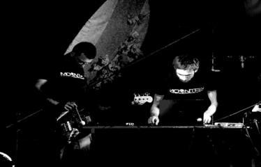 """Valstybės (Lietuvos karaliaus Mindaugo karūnavimo) diena (2012) - Alternatyviosios muzikos koncertas """"Brėkšta"""" - Ganzer Maschine"""