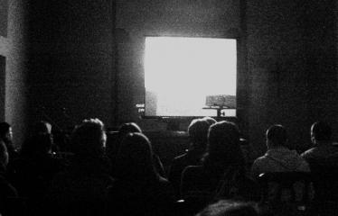 """Dokumentinių filmų festivalis """"EDOX"""" (2014) - Uždarymas - """"Radviliada"""" - Renginio akimirka"""