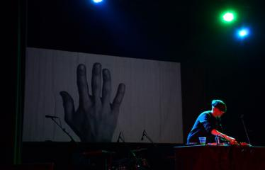 "Elektroninės muzikos festivalis ""The Machine Started To Flow Into A Vein (Vol. 5)"" - Obšrr"