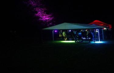 Night Session @GMD Dainuvos Slėnis - Šventės akimirka