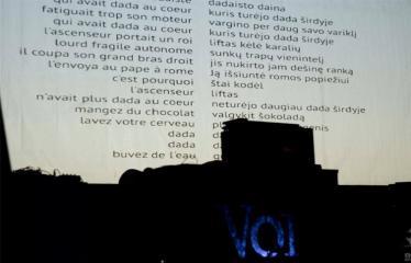 """Elektroninės muzikos festivalis """"The Machine Started To Flow Into A Vein (Vol. 3.5)"""" - The Hafler Trio"""