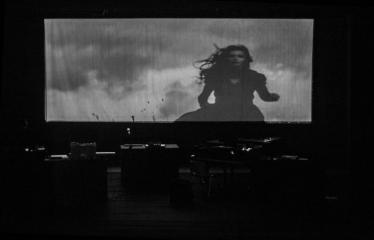 "Elektroninės muzikos festivalis ""The Machine Started To Flow Into A Vein (Vol. 3.5)"" - Skeldos"