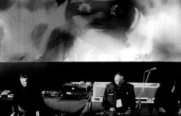 "Elektroninės muzikos festivalis ""The Machine Started To Flow Into A Vein (Vol. 3)"" - Dimeth Trip"