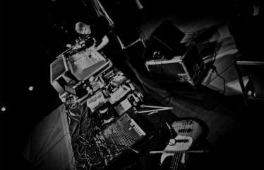 "Elektroninės muzikos festivalis ""The Machine Started To Flow Into A Vein (Vol. 3)"" - Nurse With Wound"