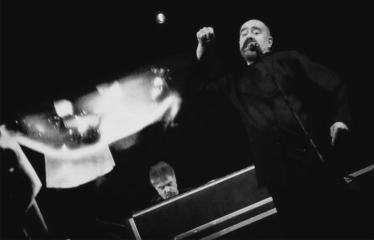 "Elektroninės muzikos festivalis ""The Machine Started To Flow Into A Vein (Vol. 3)"" - Nurse With Wound / Andrew McKenzie"