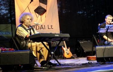 """Festivalis """"Purpurinis vakaras"""" (2012) - Didysis festivalio koncertas -"""