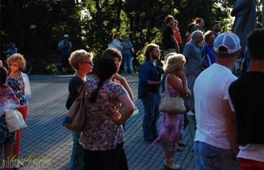 """Festivalis """"Purpurinis vakaras"""" (2015) - Trečioji diena -"""