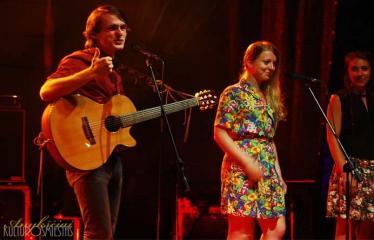 """Festivalis """"Purpurinis vakaras"""" (2015) - Trečioji diena - Artūras Dubaka"""