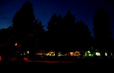 TWINPEAX 2006 - Pirmoji diena - Naktis