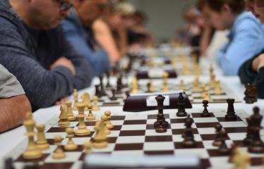 Valstybės (Lietuvos karaliaus Mindaugo karūnavimo) diena (2017) - Šachmatų dvikova Anykščiai - Ukmergė - Dalyviai