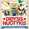 Didysis nuotykis - šou visai šeimai iš Ukrainos