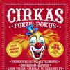 "Cirkas ""Fokus Pokus"""