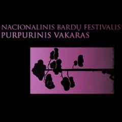"""""""Purpurinis vakaras"""" 2012"""
