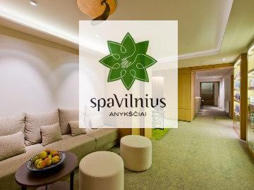 """Viešbutis """"SPA Vilnius Anykščiai"""""""
