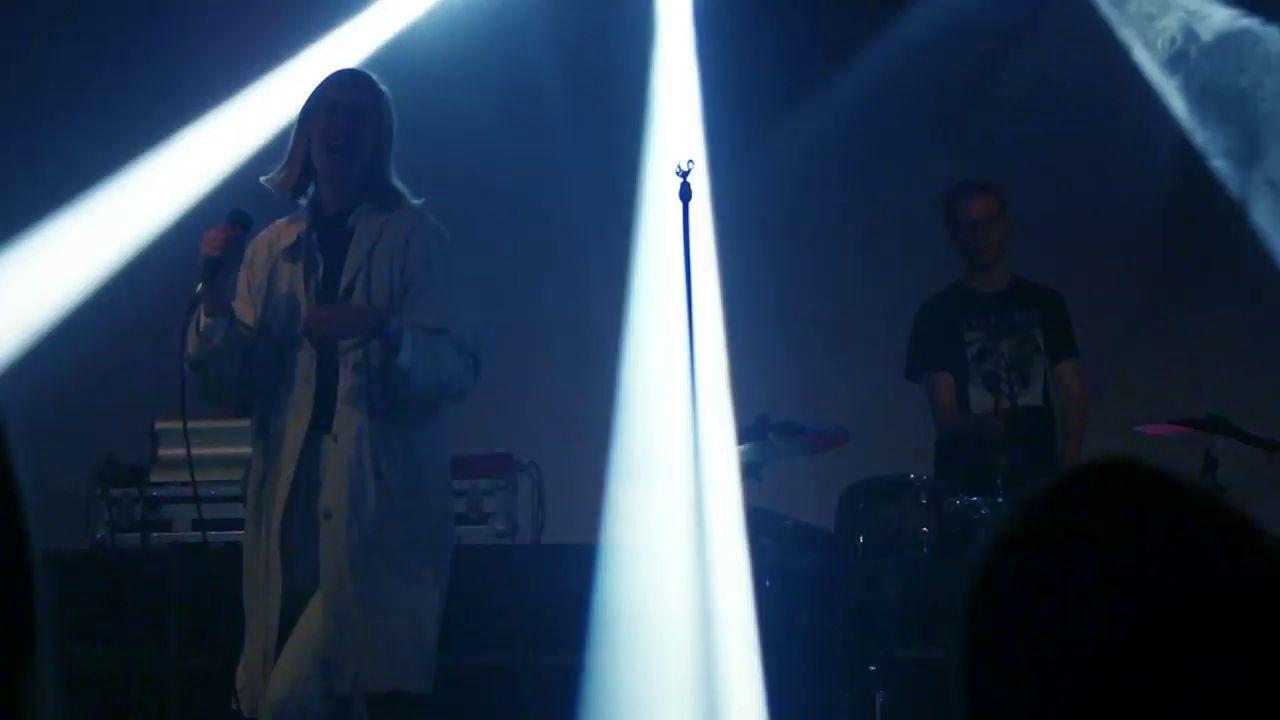 "2019 07 12 - Festivalis ""Devilstone"" (2019) - Antroji diena - Whispering Sons - Got A Light (live)"